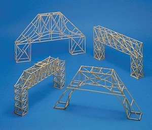 Toothpick Bridges