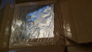 Solar Oven Picture 3