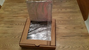 Solar Oven Picture 6