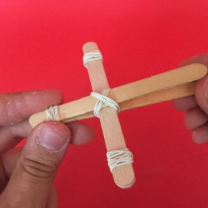 Popsicle Stick Catapult Picture 4
