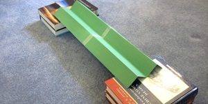 Paper Bridge Project